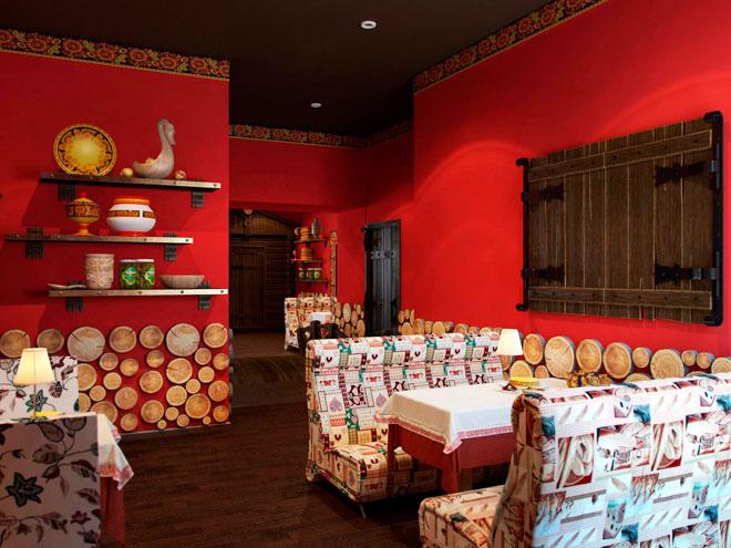 Кухни (дома) - Дизайн интерьера кухни - дома